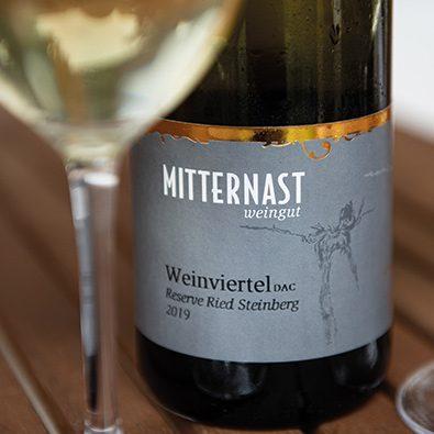 Weingut Mitternast Der Wein